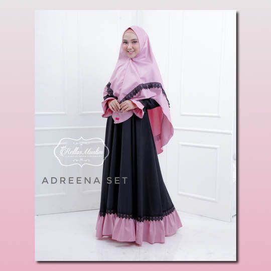 Adreena Set