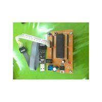 Sistem Minimum ATmega8535 + USB Downloader