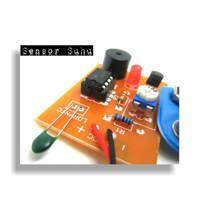 Kit Sensor Suhu NTC Output Buzzer No Solder (NS)