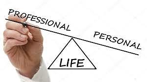 #19 – Pisahkan Personal dan Profesional, supaya Anda lebih tenang