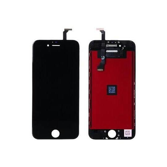Jual Lcd Iphone 6 warna hitam original