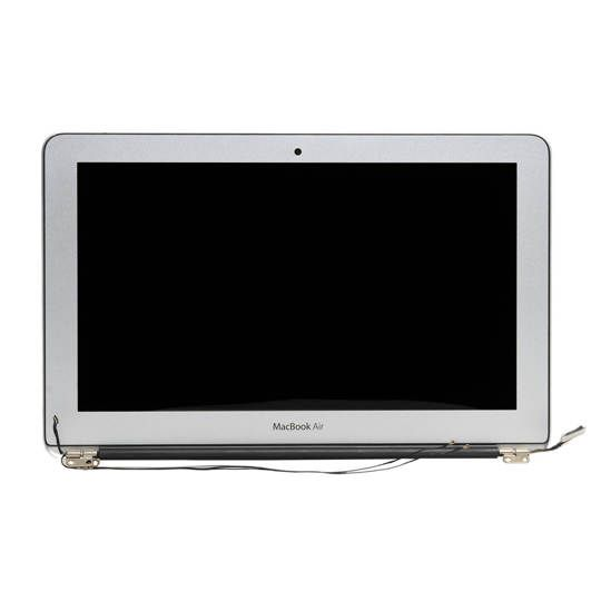 Jual LCD MacBook Air 11 inchi
