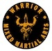 Warrior Mixed Martial Art - Jakarta