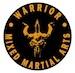 Warrior Mixed Martial Art - Jakarta