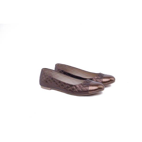 Flat Shoes, Sepatu Flat Wanita, Sepatu, Cibaduyut, Bandung, GRU 310