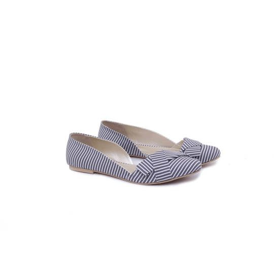 Flat Shoes, Sepatu Flat Wanita, Sepatu, Cibaduyut, Bandung, GRU 295