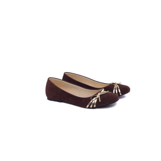 Flat Shoes, Sepatu Flat Wanita, Sepatu, Cibaduyut, Bandung, GRU 279