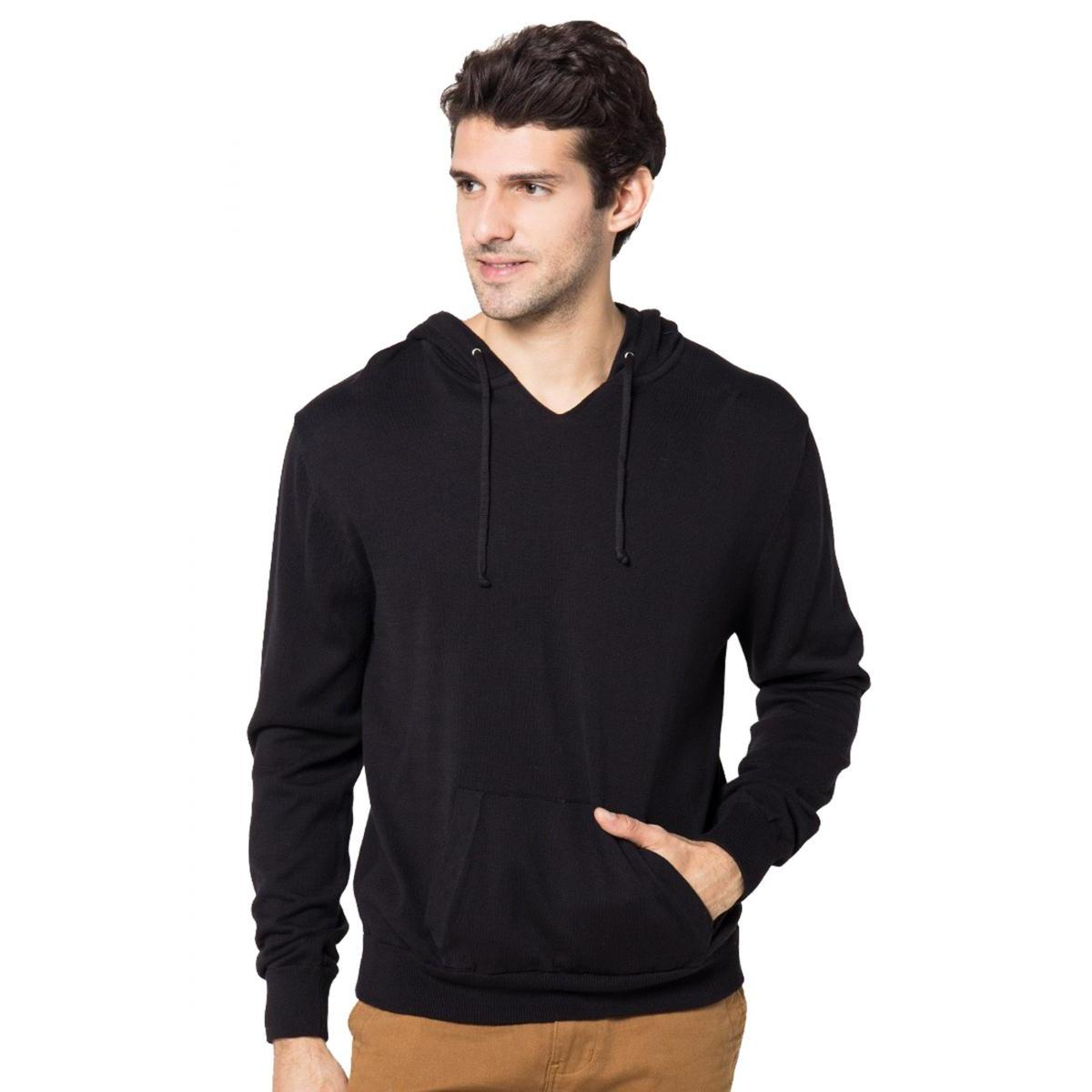 Mens Card Hoodies