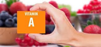 Buah-buahan yang baik bagi kesehatan mata