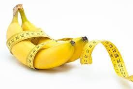 Turunkan berat badan dengan diet pisang