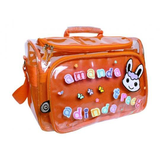 Tas Travel Tracy OR