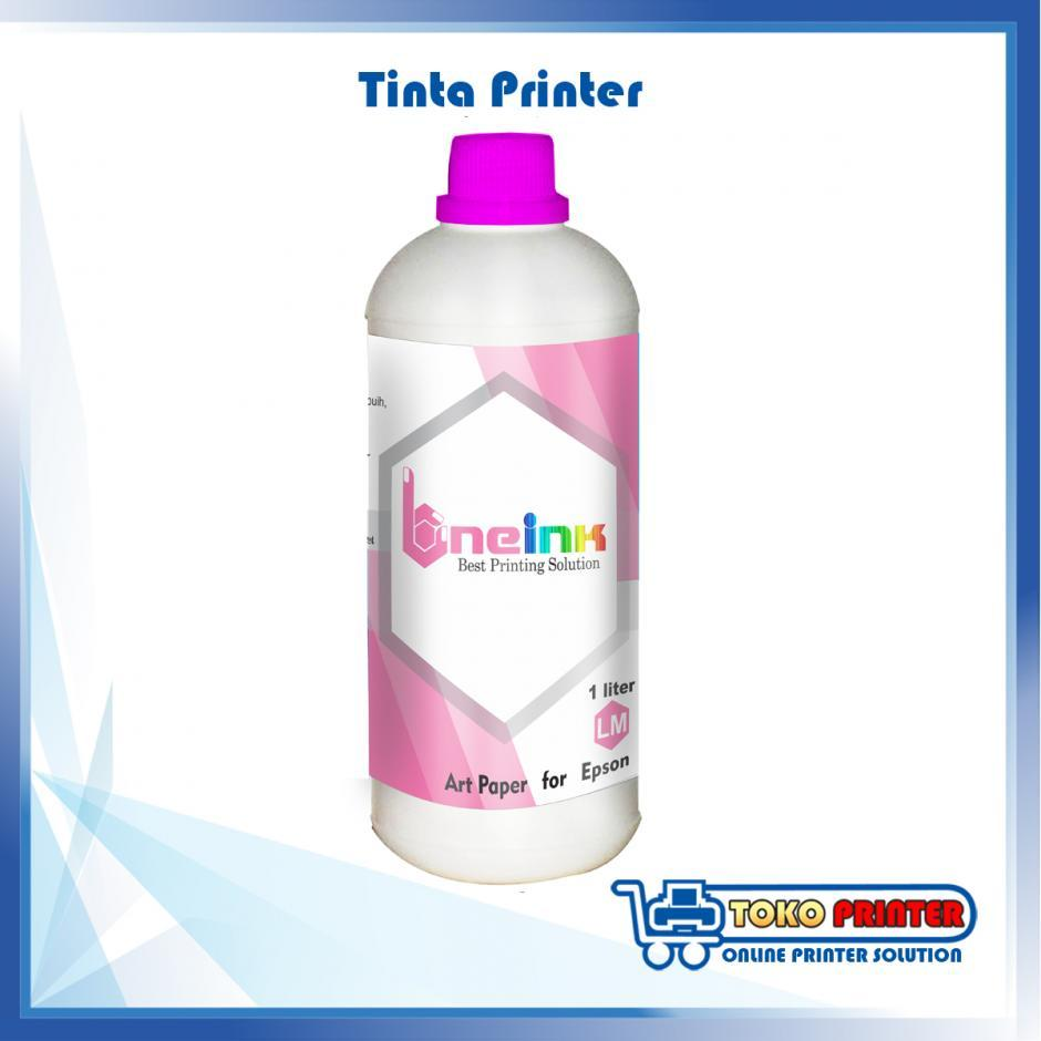 Tinta Art Paper One Ink Epson 1 Liter (Light Magenta)