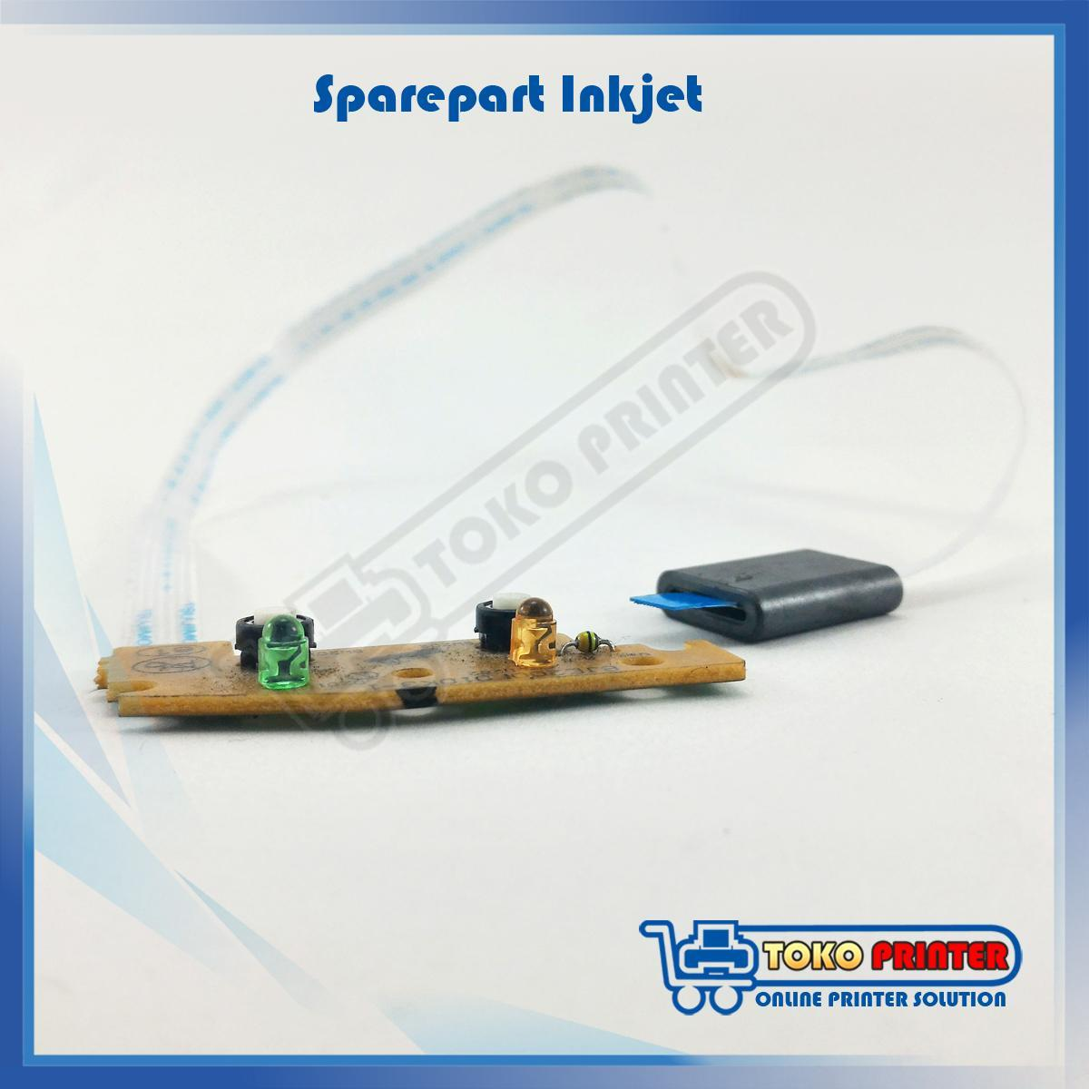 Panel Power Epson T13 Second