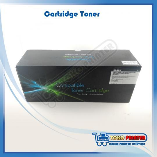 Cartridge Toner HP Laserjet CB435A, CB436A