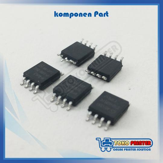 IC Eprom Canon IP2870 New