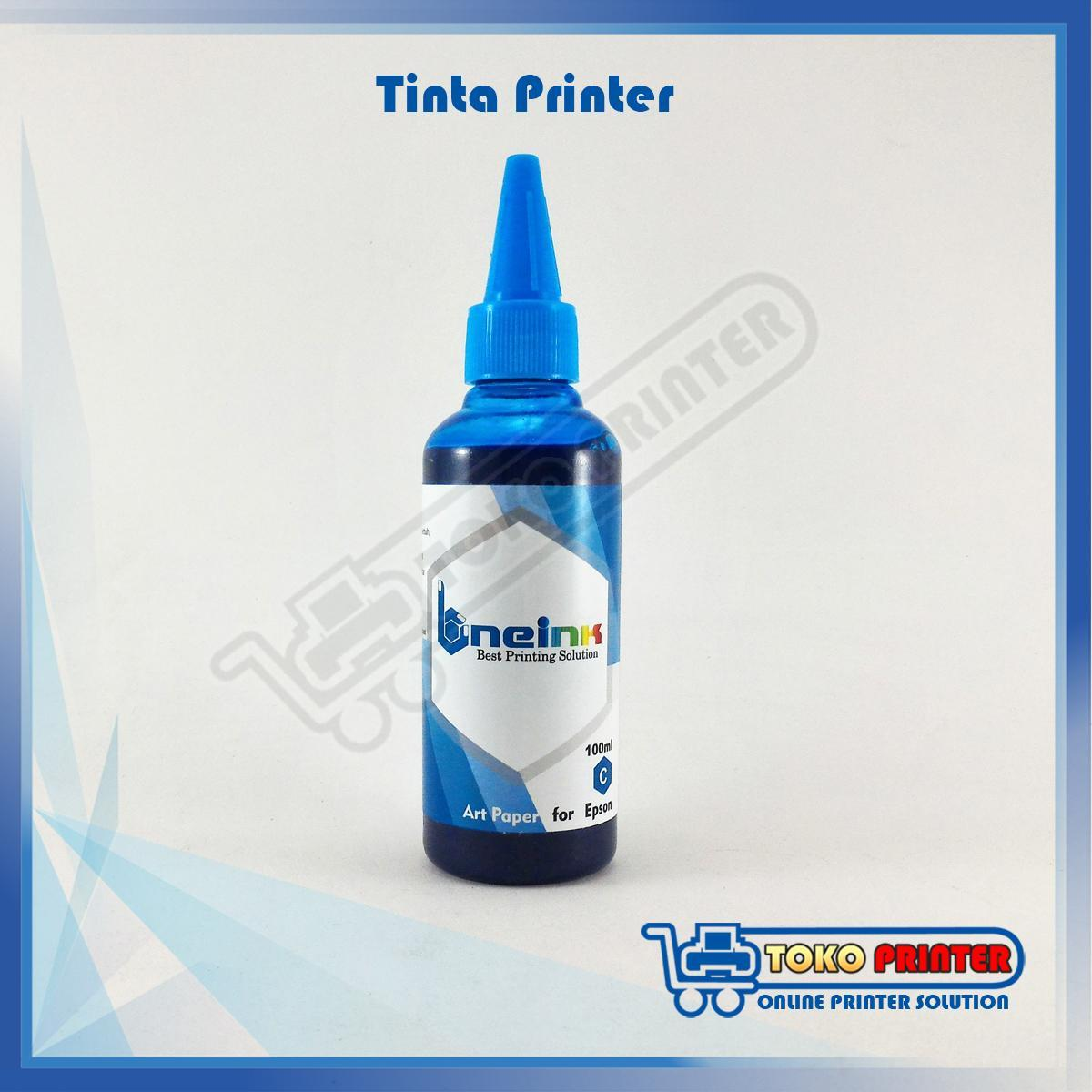 Tinta Art Paper One Ink Epson 100ml Cyan