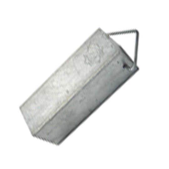 Balok Aluminium