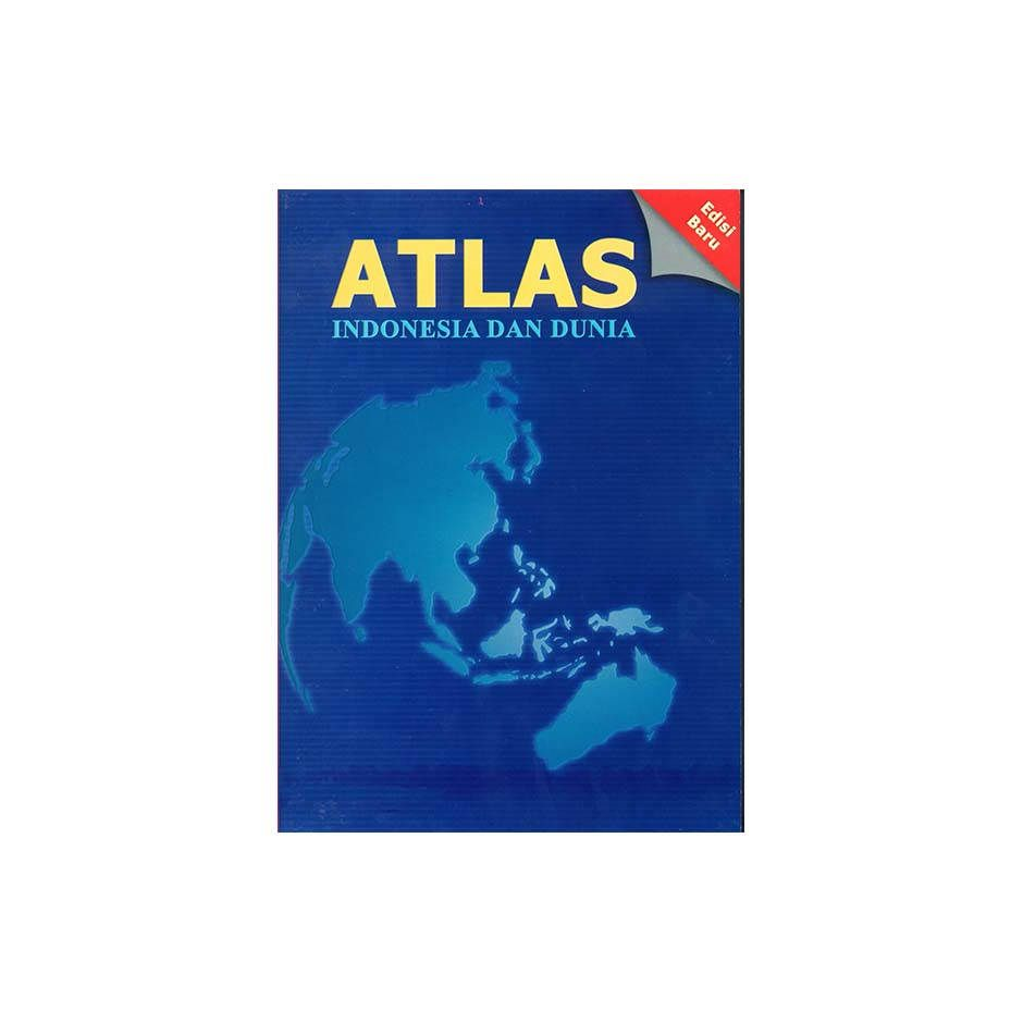Atlas Indonesia & Dunia