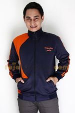 Jacket Disparbud Jabar