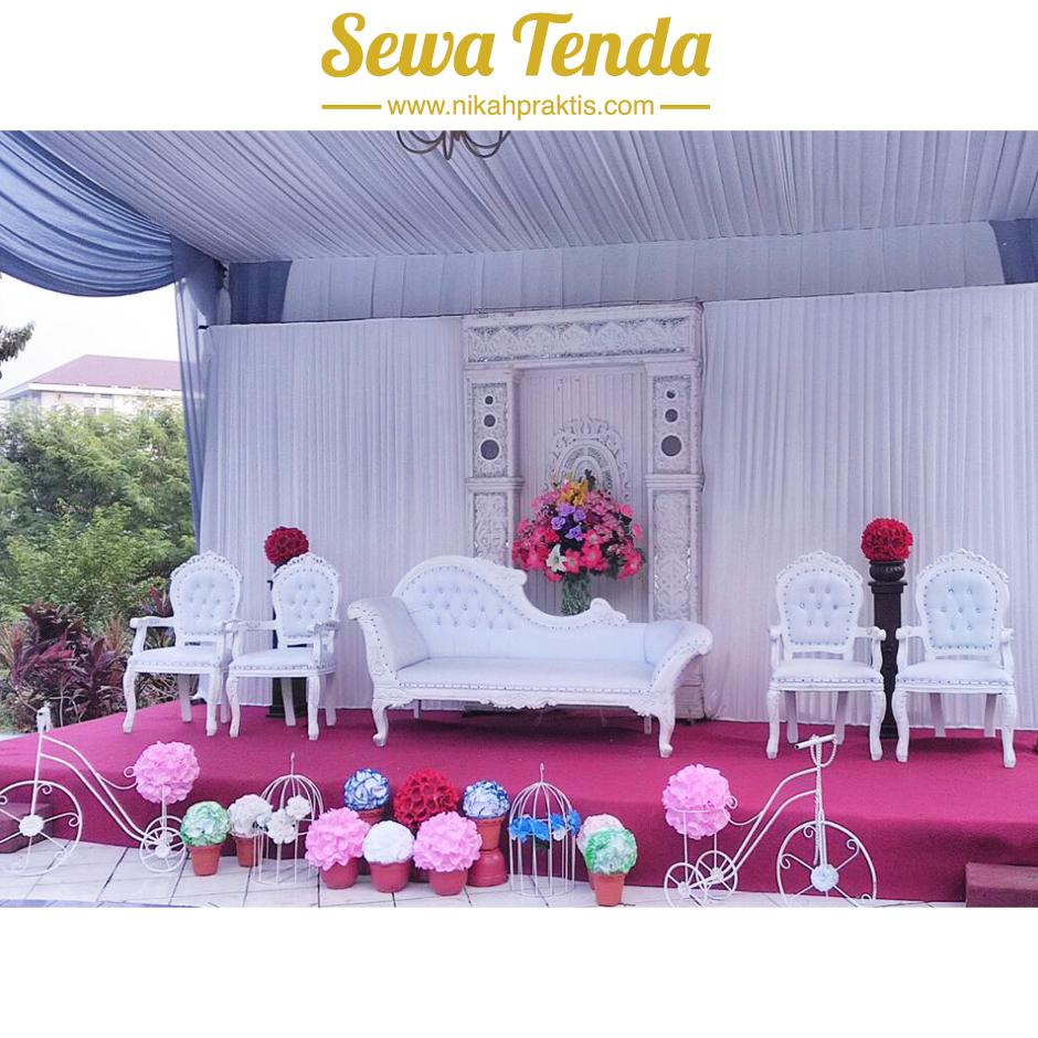 Tenda Full Dekor S005