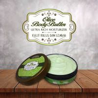 Royal Garden Olive Body Butter