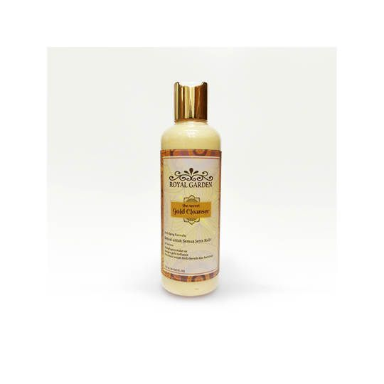 The Secret Gold Cleanser 250 ml