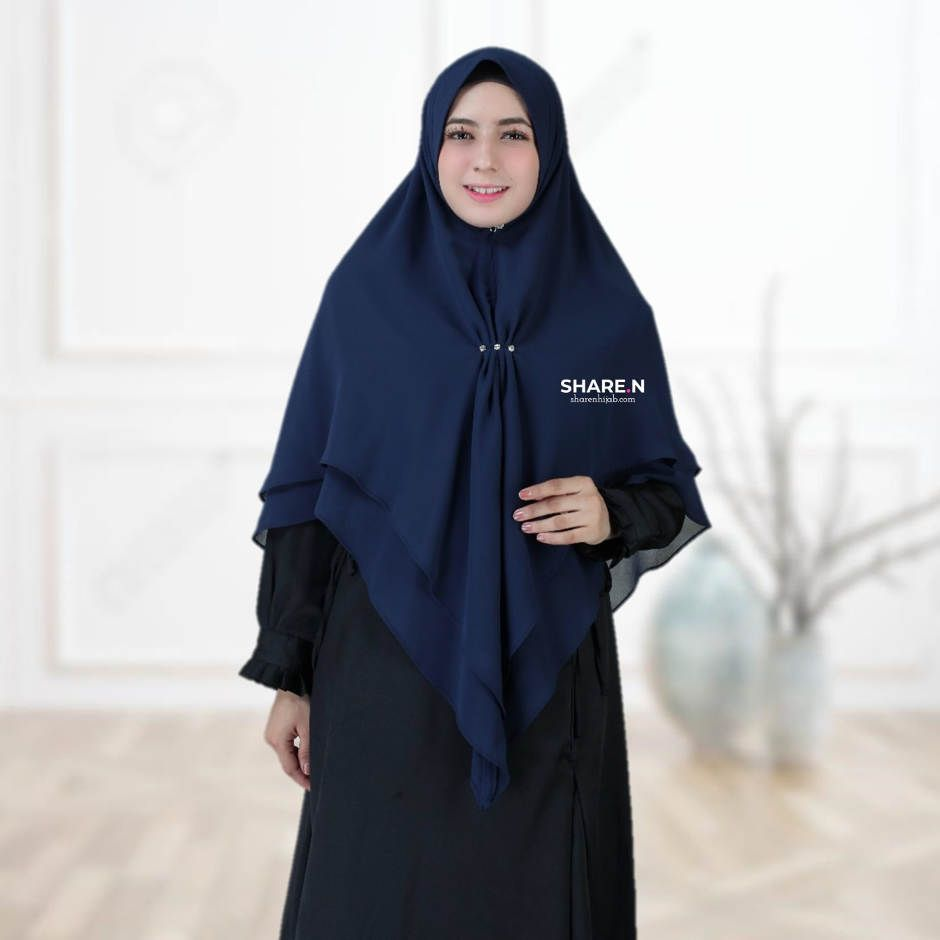 Safia Maxi Royale Blue