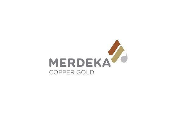 Merdeka Copper Gold Lanjutkan Right Issue Tahap II