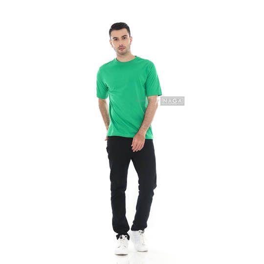 Forest Green Short Sleeve