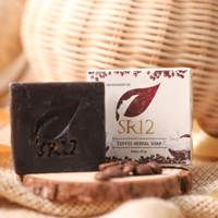 Coffee Soap | Herbal Alami | Juragan SR12 Sidoarjo Official
