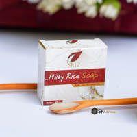 Milky Rice Soap