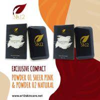 Compact Powder Herbal | Juragan SR12 Sidoarjo Official