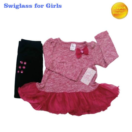 Swiglass for Girls
