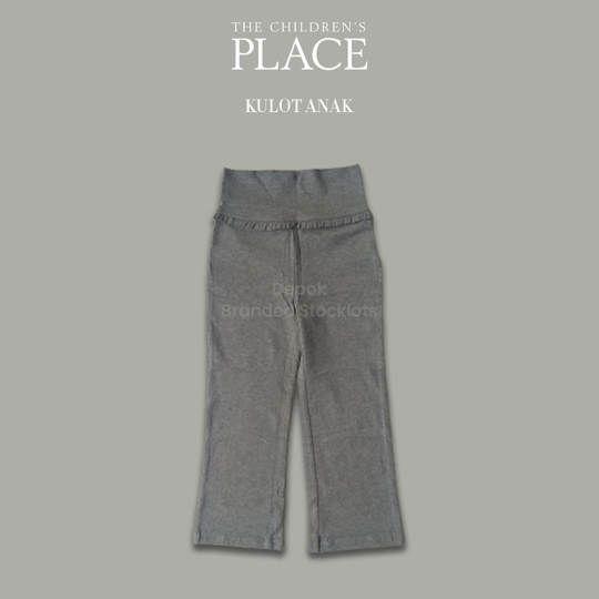 Celana Kulot Place Anak