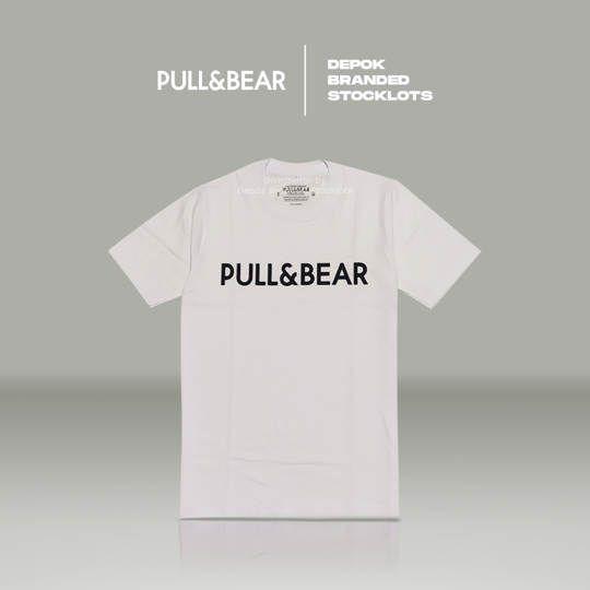 Tshirt PULL & BEAR