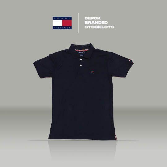 Polo shirt tommy hilfiger original 01