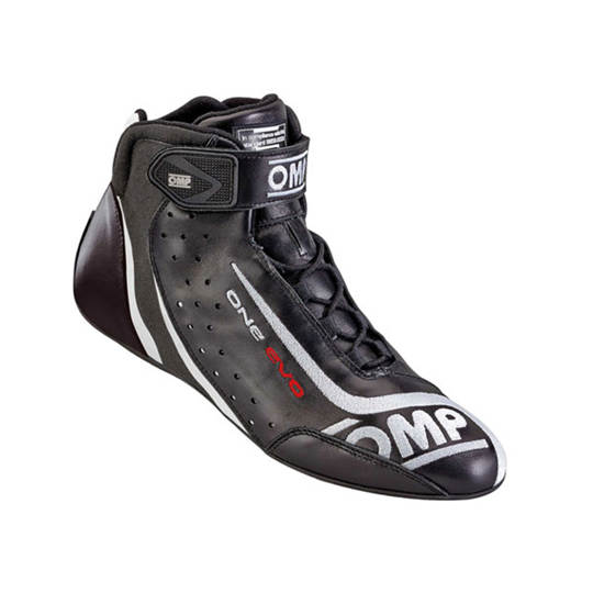OMP One Evo Race Boots