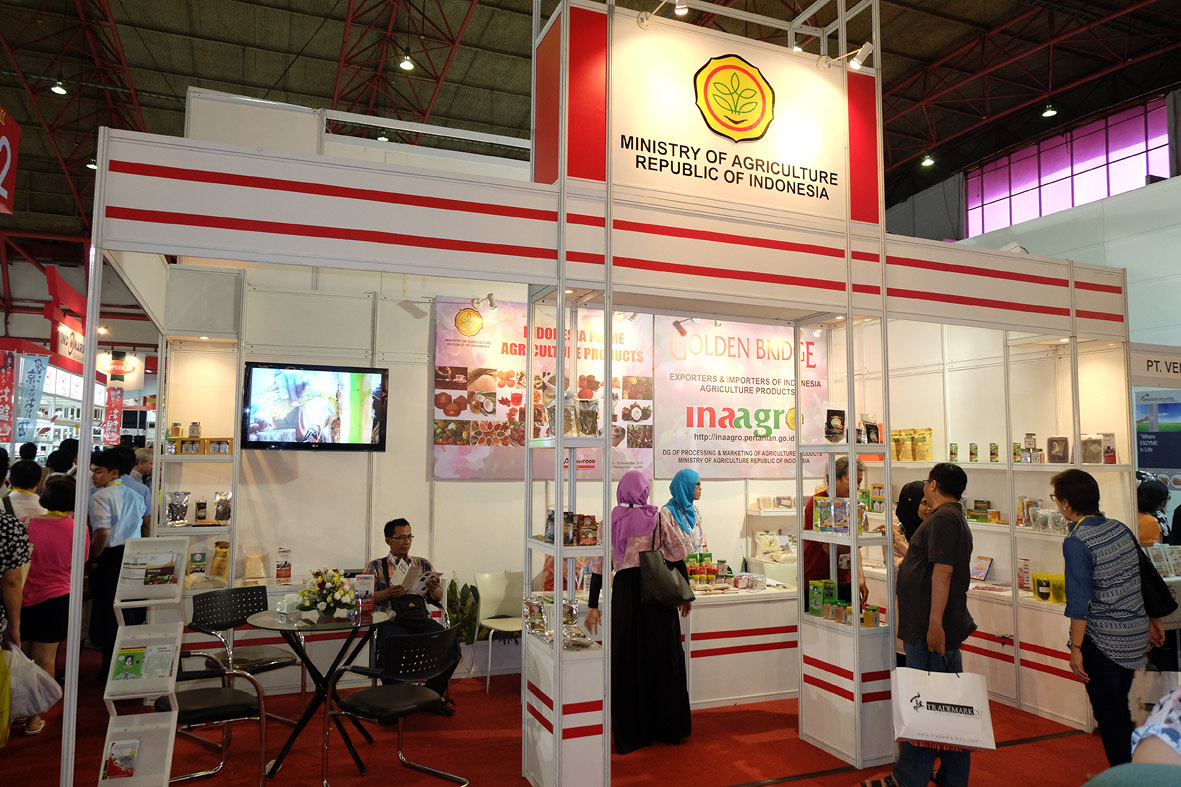 Interfood Expo