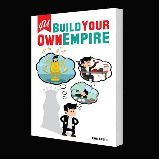 4U BUILD YOUR OWN EMPIRE