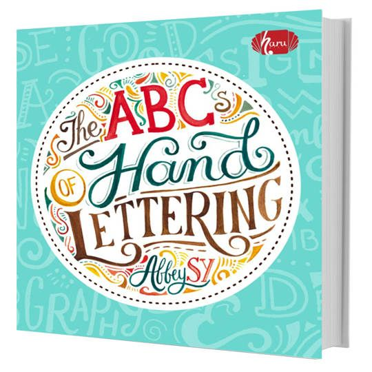 THE ABC\'S OF HAND LETTERING