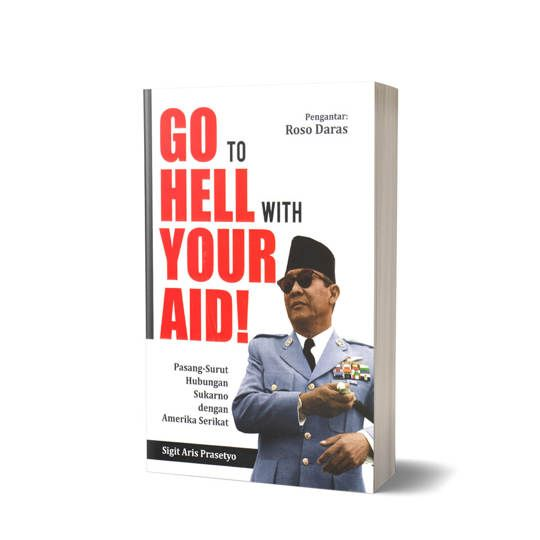 Go To Hell With Your Aid!