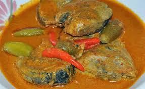 Gulai Ikan Tongkol Cabe Rawit yg wajib kamu coba