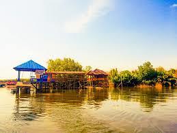 Menyusuri Jejak Jepang di Desa Wisata Lakkang, Makassar