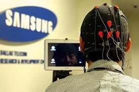 Gunakan Otak Manusia Samsung Tak Butuh Remot TV Pindah Chanel