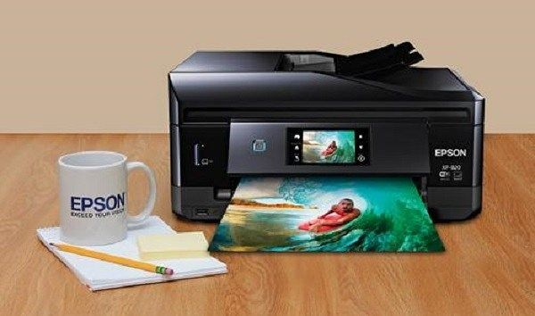 Printer Wirless Terbaik