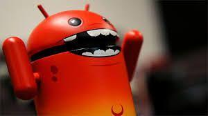 Virus Pada Android