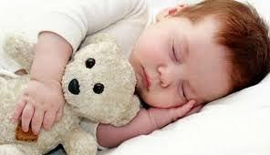 Cara Membuat Anak Tidur Nyenyak (Pulas)