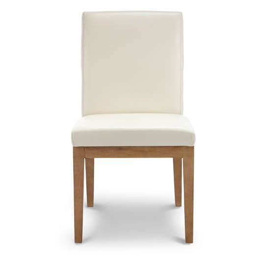 White Chair Modern