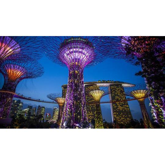 Tiket Garden By The Bay
