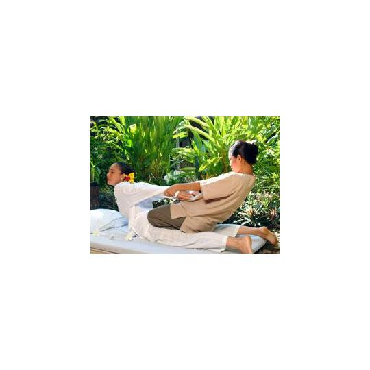 Paket Tour Bangkok Pattaya Thai Massage
